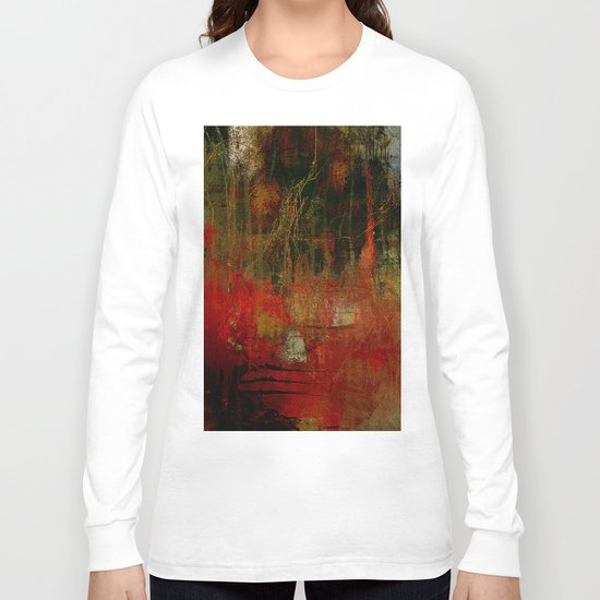 Faire abstraction 2 Long Sleeve T-shirt