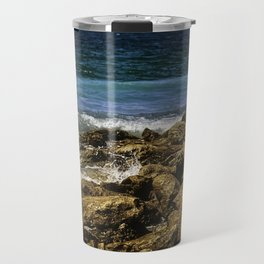 Peaceful Surroundings Travel Mug