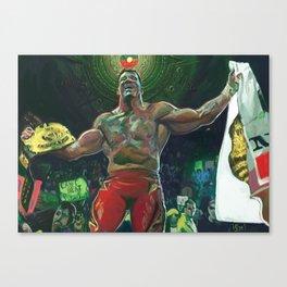 ¡Viva! Canvas Print
