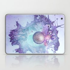 Dreamy Icy Fungus Laptop & iPad Skin