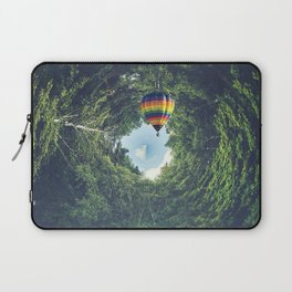 Hole Laptop Sleeve