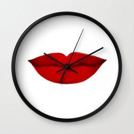 BESAME Wall Clock