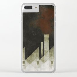 11 Clear iPhone Case