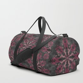 Gothic chic Duffle Bag
