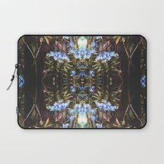 Vintage Forest Rhode Laptop Sleeve