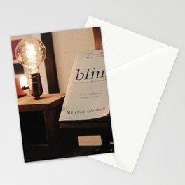 Edison Bulbs | Cozy Lighting Stationery Cards