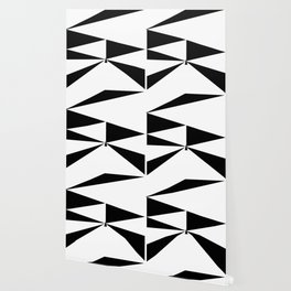 Triangles 2 Wallpaper