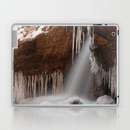 Stream of Frozen Hope Laptop & iPad Skin
