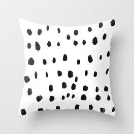 Hedi Throw Pillow