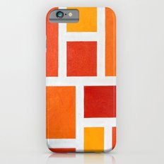 60's Mod Slim Case iPhone 6s