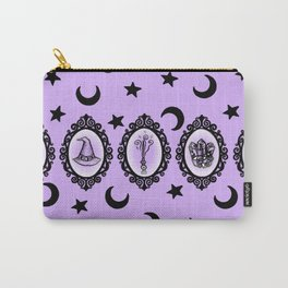Witch Essentials Carry-All Pouch