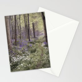 The Secret Path Stationery Cards