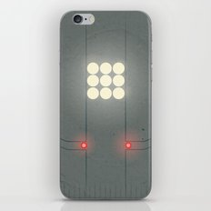 Cherno Alpha iPhone & iPod Skin