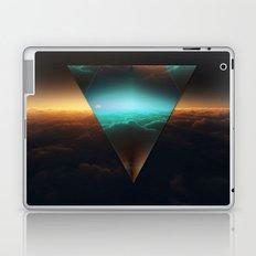 A.I Space Laptop & iPad Skin
