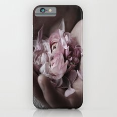 The wild flowers grows here Slim Case iPhone 6s