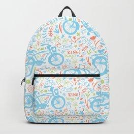 Lovely bikes Backpack