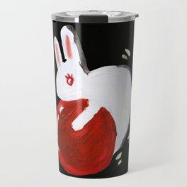 Rabbit Hump Travel Mug