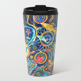 Treasure Hunt Travel Mug