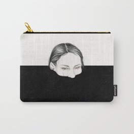 Resurfacing Carry-All Pouch