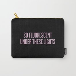 drunk in love Carry-All Pouch