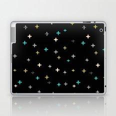 rhino3d stars Laptop & iPad Skin