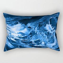 Aes Rectangular Pillow