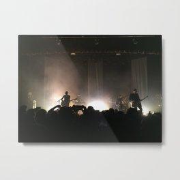 Youth Metal Print