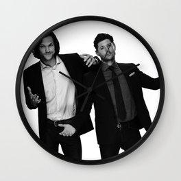 Jensen& Jared Wall Clock