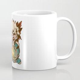 boom bakugo Coffee Mug