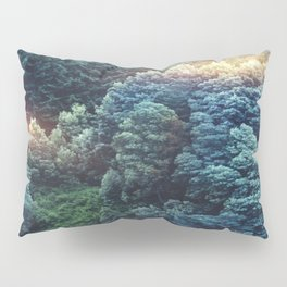 Into the wild 01 Pillow Sham