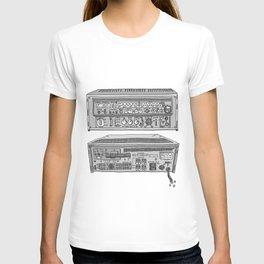 Jx3 Music Series - TWO T-shirt