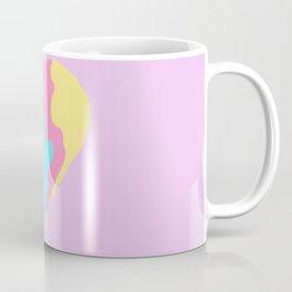 Popsicle Illusion Coffee Mug
