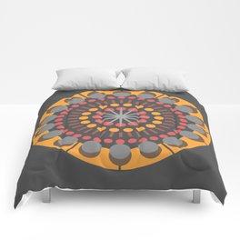 Retro Comforters