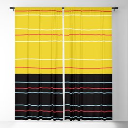 Gagana Blackout Curtain