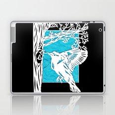 Goldfinch Mother Laptop & iPad Skin