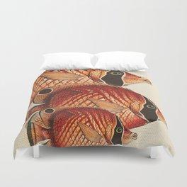 Fish Classic Designs 2 Duvet Cover