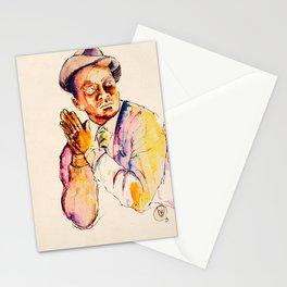 Fa' Sho! Stationery Cards