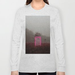 Gate Long Sleeve T-shirt
