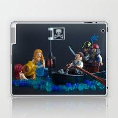 Talk like a Pirate Day Laptop & iPad Skin