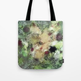 Sediment Tote Bag