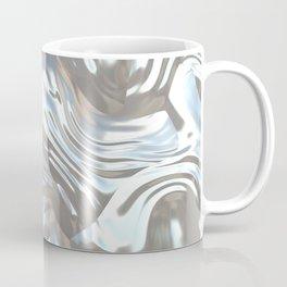Mother of Pearl Coffee Mug