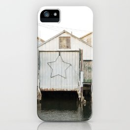 Port Rowan #1 iPhone Case