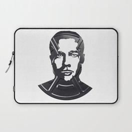 Brad Pitt Laptop Sleeve