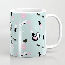 makeup madness Coffee Mug