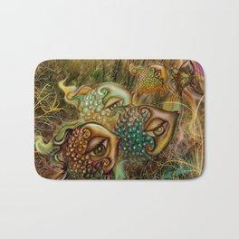 Metamorfosis/Metamorphosis Bath Mat