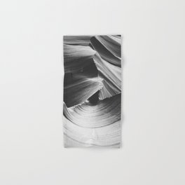 ANTELOPE CANYON IV / Arizona Desert Hand & Bath Towel