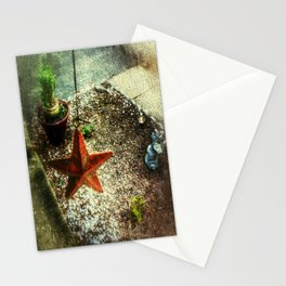 Star of the Porch Stationery Cards