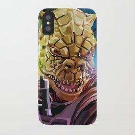 SW#27 iPhone Case
