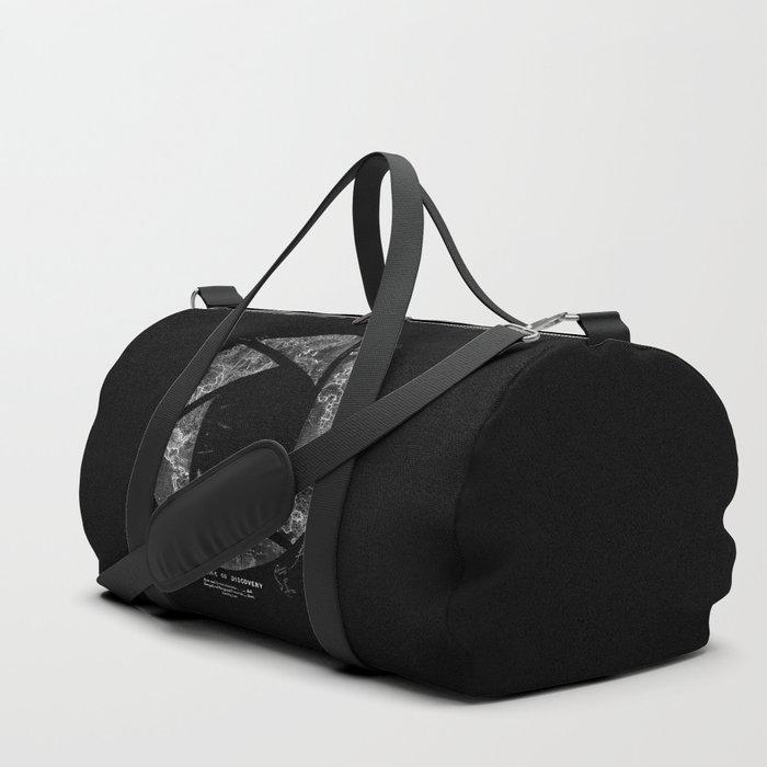 Traveling Lens Duffle Bag