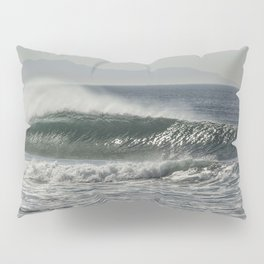 Porto Pumping Pillow Sham